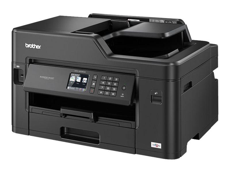 Brother MFC-J5335DW - Multifunktionsdrucker - Farbe - Tintenstrahl - Legal (216 x 356 mm)
