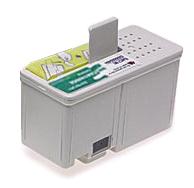Epson SJIC7(G)-Tintenpatrone für TM-J7100 (Green)