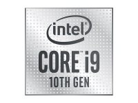 Preview: Intel Core i9 10900KF - 3.7 GHz - 10 Kerne - 20 Threads