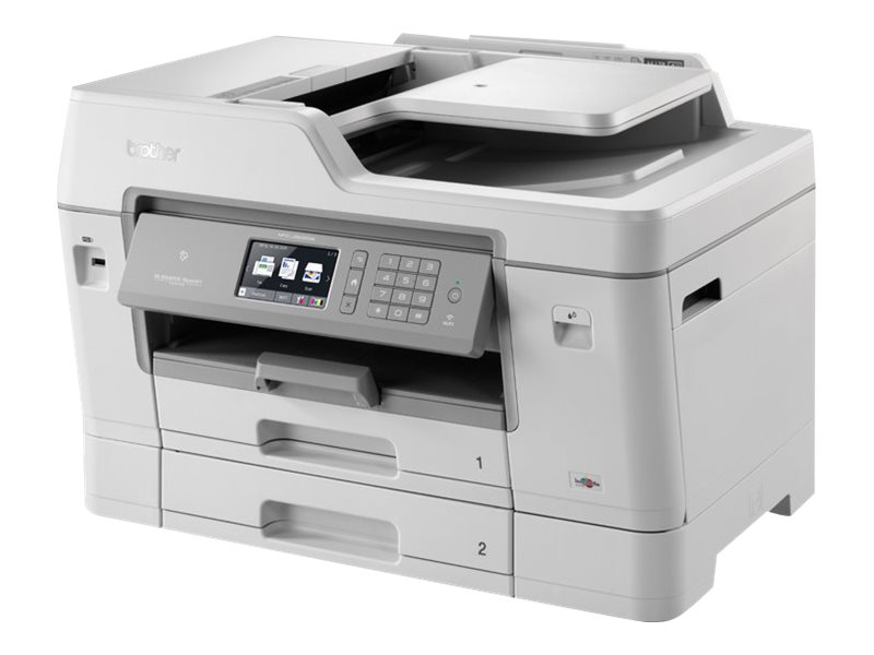 Brother MFC-J6935DW - Multifunktionsdrucker - Farbe - Tintenstrahl - A3/Ledger (297 x 432 mm)