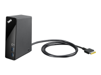 ThinkPad OneLink Dock Schwarz