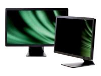 "Blickschutzfilter für 22"" Breitbild-Monitor"