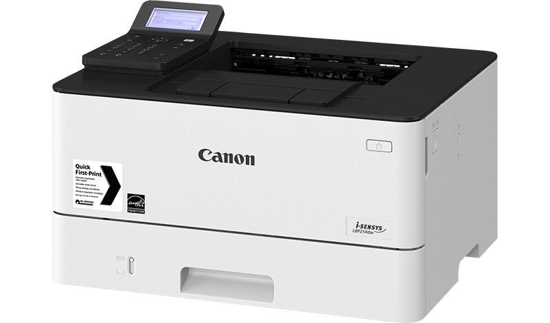 Canon i-SENSYS LBP214dw 1200 x 1200DPI A4 WLAN