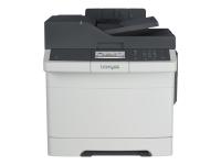 CX417de Laser 30 Seiten pro Minute 1200 x 1200 DPI A4