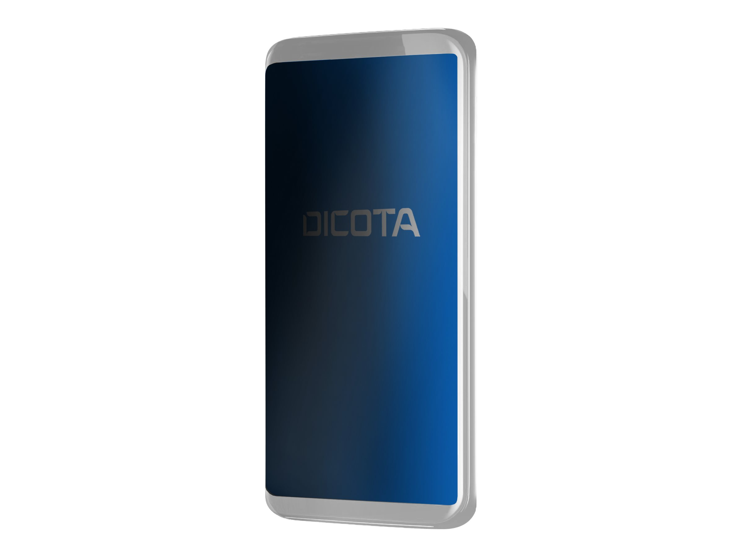 Vorschau: Dicota Blickschutzfilter für Handy - 4-Wege