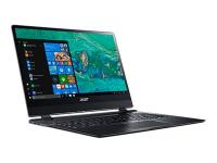 Swift 7 SF714-51T - Intel® Core? i7 der siebten Generation - 1,30 GHz - 35,6 cm (14 Zoll) - 1920 x 1080 Pixel - 8 GB - 256 GB