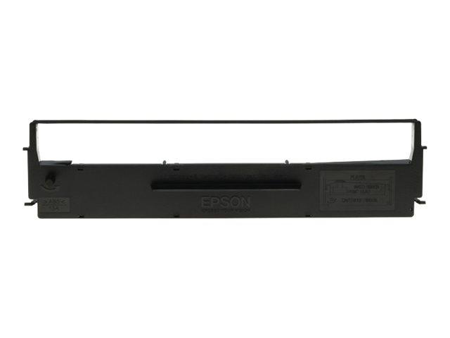LQ-200/300/400/450/500/550/570/580/800/870 - Farbband Gr.633 Nylon black