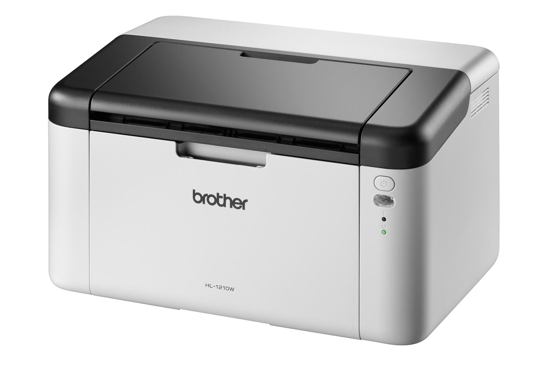 Brother HL 1210 - Drucker s/w Laser/LED-Druck - 20 ppm