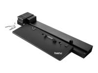 ThinkPad Workstation Dock - Port Replicator