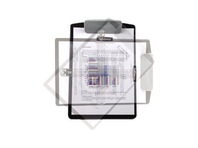 Fellowes Desktop - Vorlagenhalter - Graphite