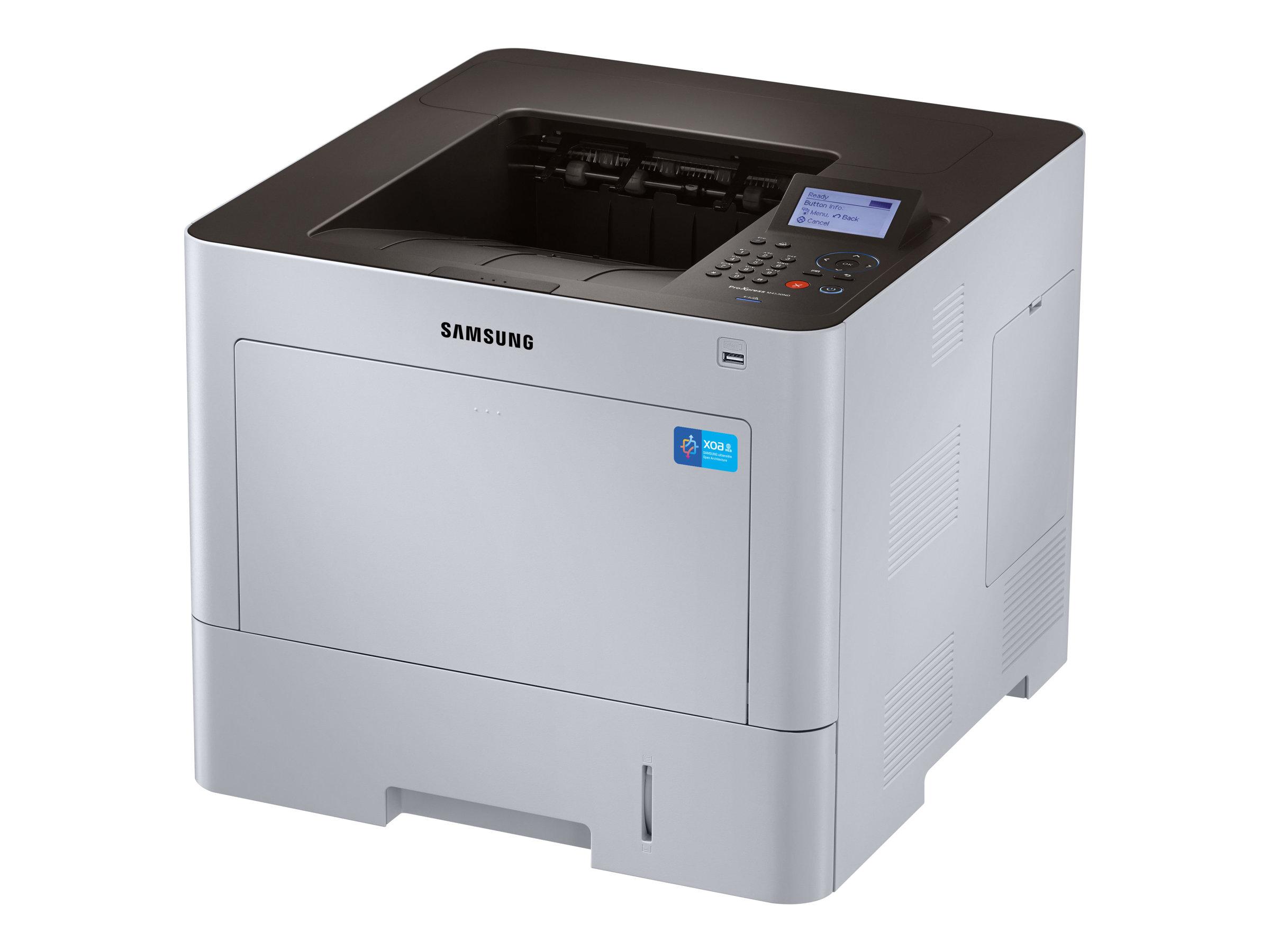 HP Samsung ProXpress SL-M4530ND - Drucker - monochrom