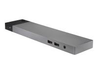 ZBook Dock with Thunderbolt 3 - Docking Station