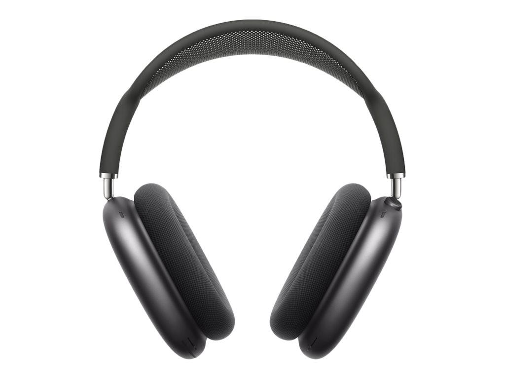 Apple AirPods Max - Headset - kabellos - Bluetooth - schwarz