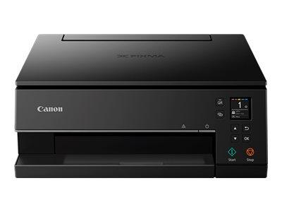 Canon PIXMA TS6350 - Multifunktionsdrucker - Farbe - Tintenstrahl - 216 x 297 mm (Original)