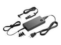 90W Slim Combo Adapter w/ USB Automatisch / Innen 90W Schwarz Netzteil & Spannungsumwandler