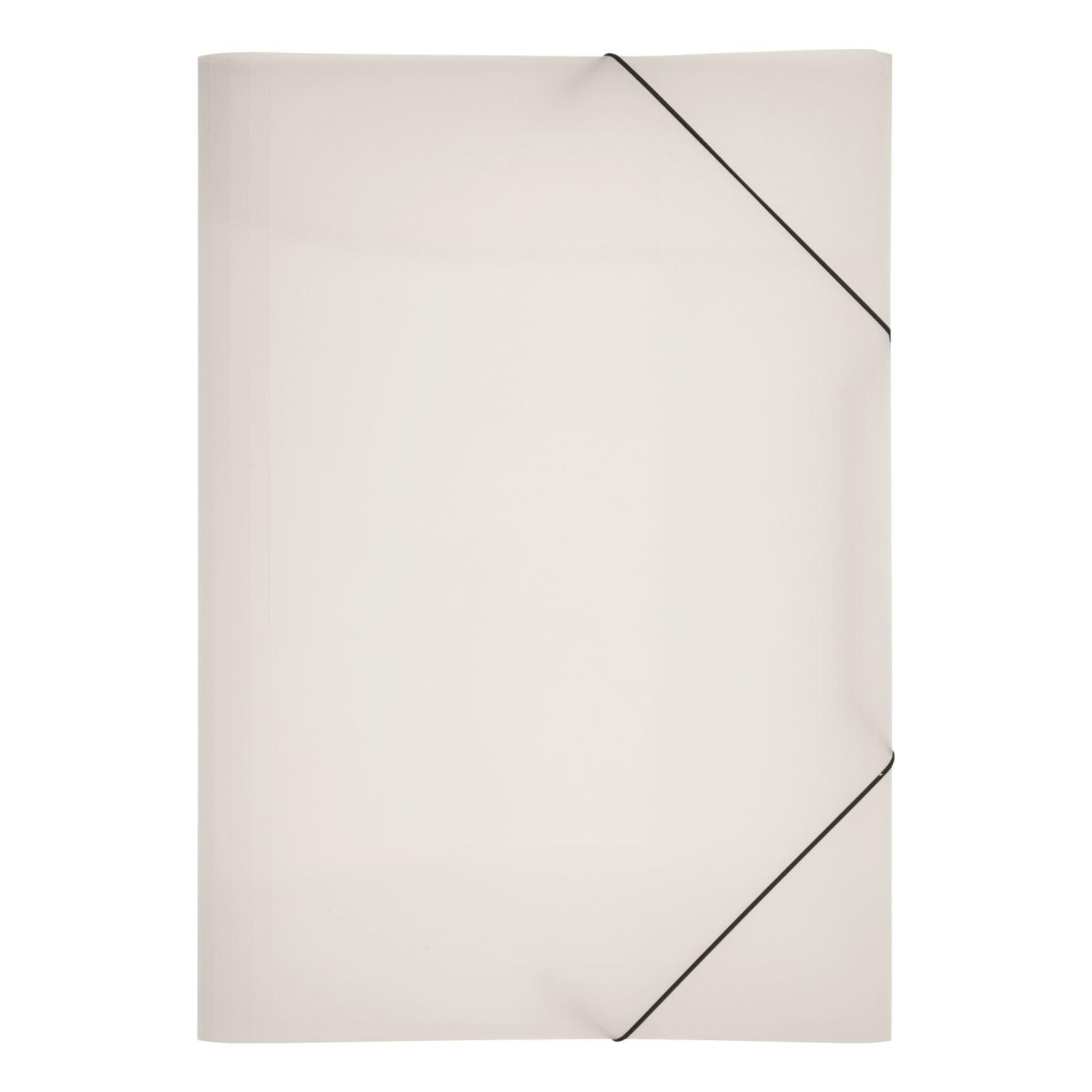 Pagna 21638-19 - A3 - Polypropylen (PP) - Transparent - Gummiband - 5 Stück(e)