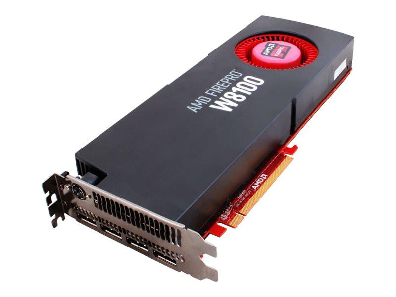 Sapphire AMD FirePro W8100 - Grafikkarten