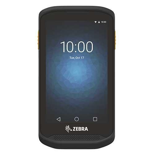 Zebra TC25 - 10,9 cm (4.3 Zoll) - 800 x 480 Pixel - LED - Multitouch - Kapazitiv - 0,002 GB