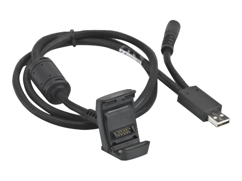 Zebra Daten-/Netzkabel - USB (M)