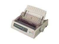 ML3390eco Nadeldrucker 360 x 360 DPI 390 Zeichen pro Sekunde