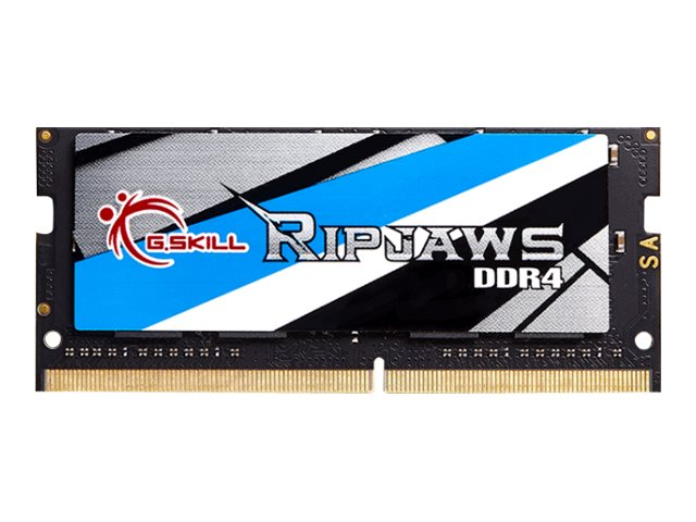 G.Skill Ripjaws - DDR4 - 4 GB