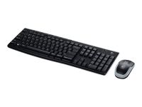 MK270 - Wireless Combo - Maus / Tastatur