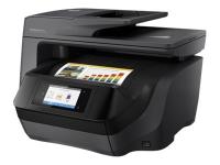Officejet Pro 8 - Multifunktionsdrucker