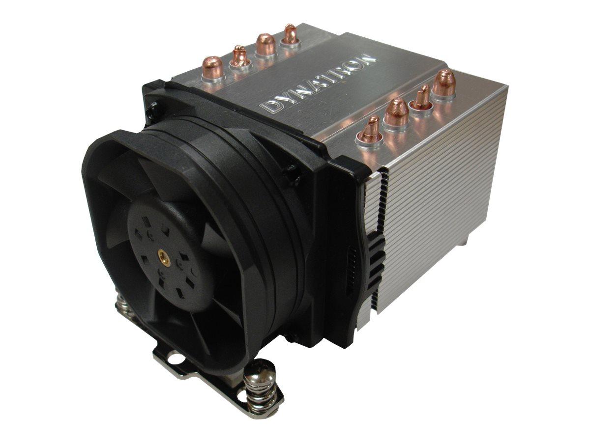Vorschau: Inter-Tech R-24 - Prozessor-Luftkühler - (für: LGA2011)