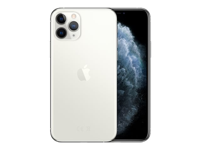 "Apple iPhone 11 Pro - Smartphone - Dual-SIM - 4G Gigabit Class LTE - 64 GB - GSM - 5.8"" - 2436 x 1125 Pixel (458 ppi (Pi"