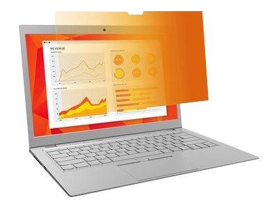 """3M Blickschutzfilter Gold für Apple MacBook Pro 13"""" (Modell von 2016 oder neuer)"""
