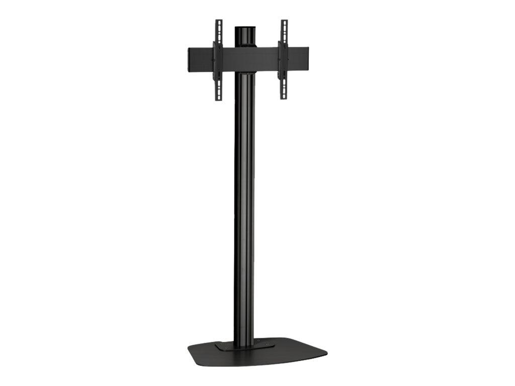 Vogel's Professional Connect-it F1844 - Befestigungskit (Stange, Bodenplatte, Schnittstellenleiste, Display-Halterung)