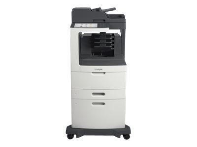 Lexmark MX812dxme - Multifunktionsdrucker