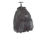 "15 - 15.4"" / 38.1 - 39.1cm Rolling Laptop Backpack"