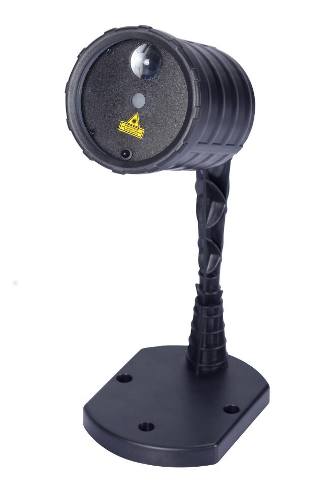 Ultron 239699 - Außen-Bodenbeleuchtung - Schwarz - IP65 - Garage - LED - 3 W