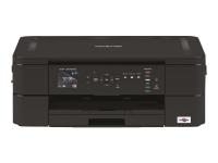 DCP-J572DW - Multifunktionsdrucker - Farbe