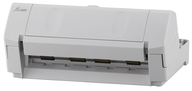 Fujitsu Imprinter für Scanner