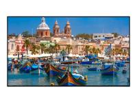 PEH55F35/6 Signage-Display 139,7 cm (55 Zoll) LED 4K Ultra HD Digital signage flat panel Schwarz