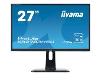 "ProLite XB2783HSU-1 - LED-Monitor - 68.6cm/27"" - HDMI"