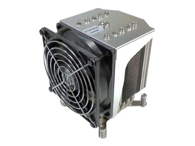 Supermicro Prozessor-Luftkühler - (für: G34