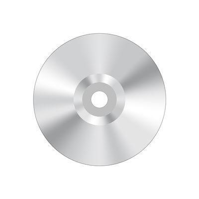 MEDIARANGE MR476 - DVD+R DL - 120 mm - Druckbar - 25 Stück(e) - 8,5 GB
