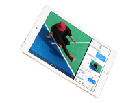 "iPad 9,7 WiFi 128 GB Gold - 9,7"" Tablet - 2,4 GHz 24,6cm-Display"