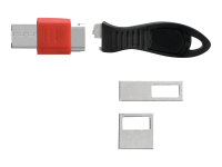USB Port Lock with Blockers - USB-Portblocker