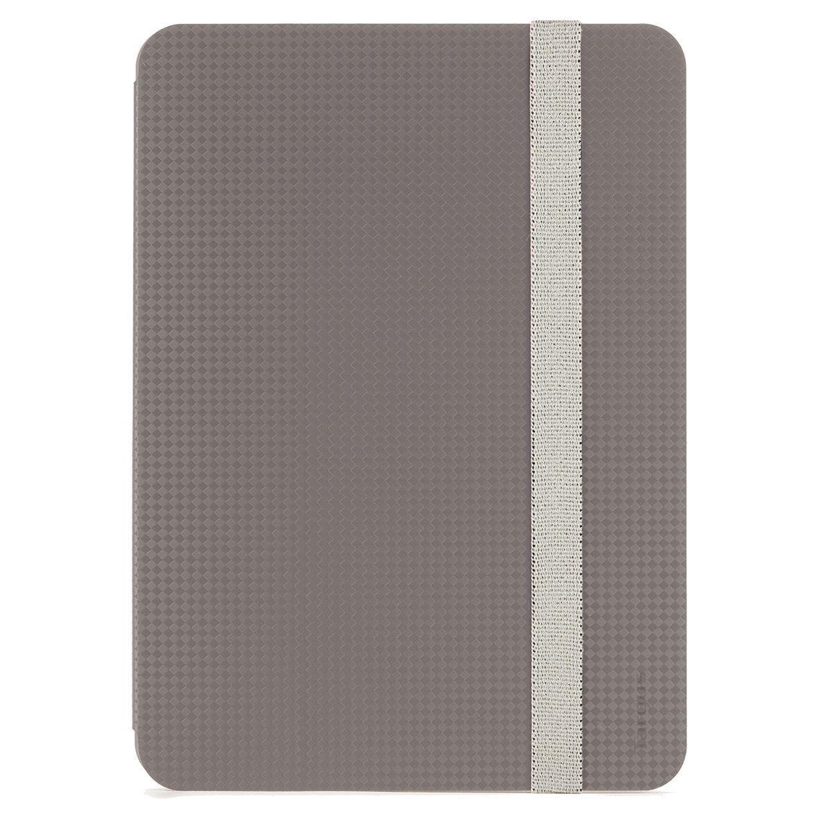 Targus Evervu - Flip-Hülle für Tablet - Grau