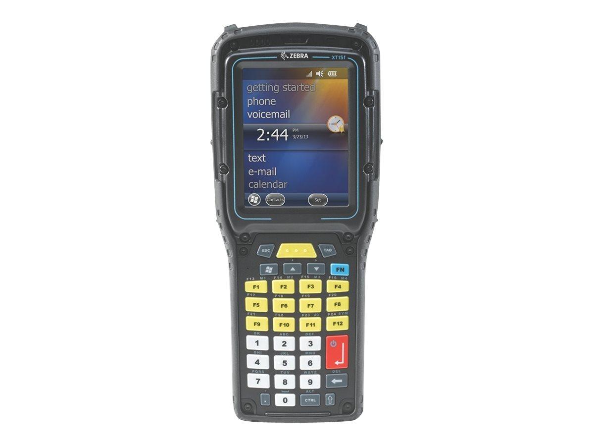 """Zebra Omnii XT15 - Datenerfassungsterminal - Win CE 6.0 - 1 GB - 9.4 cm (3.7"""")"""