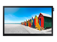 LH22DBDPSGC Signage-Display 54,6 cm (21.5 Zoll) LED Full HD Digital signage flat panel Schwarz WLAN