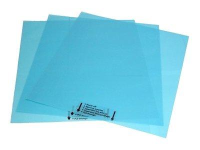 Zebra Save-a-PrintHead - Druckkopfreiniger (Packung mit 3)