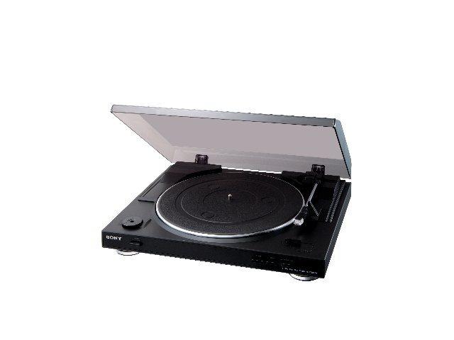 Sony PS-LX300USB - Plattenspieler