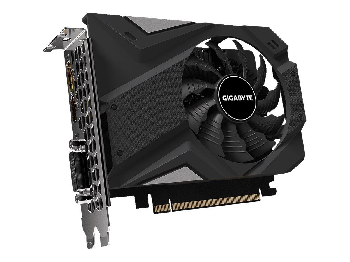Gigabyte GeForce GTX 1650 D6 OC 4G - OC Edition