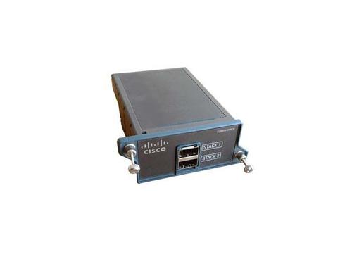 Cisco Catalyst 2960S Erweiterungsmodul (C2960S-F-STACK=) - REFURB