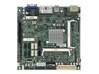Vorschau: Supermicro X10SBA - Motherboard - Mini-ITX - Intel Celeron J1900